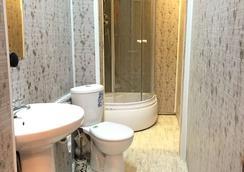 Freak Boutique By Hermitage - Saint Petersburg - Bathroom