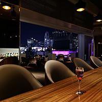 Shinjuku Granbell Hotel Hotel Bar
