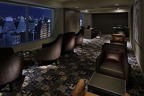 Shinjuku Granbell Hotel - Tokyo - Lounge
