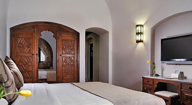Movenpick Resort Sharm El Sheik Naama Bay - Sharm el-Sheikh - Bedroom
