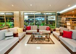 Well Park Residence - Chittagong - Lobby