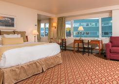 Anchorage Grand Hotel - Anchorage - Bedroom