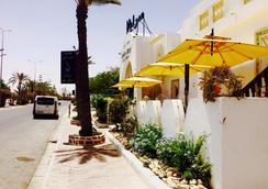 Hotel Djerba Saray - Midoun - Restaurant