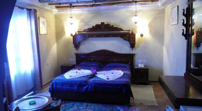 Hotel Djerba Saray - Midoun - Bedroom