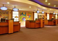 Harrah's Reno - Reno - Lobby