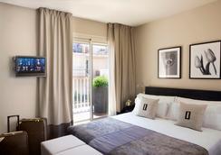 Hotel Murmuri - Barcelona - Bedroom