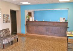 Motel 6 Lafayette, La - Lafayette - Lobby