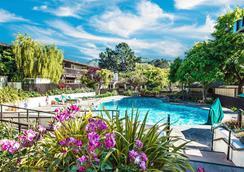 Quail Lodge & Golf Club - Carmel-by-the-Sea - Pool