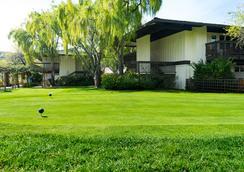 Quail Lodge & Golf Club - Carmel-by-the-Sea - Outdoor view