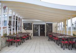 Hotel Silvia - Empuriabrava - Restaurant