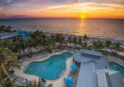 Naples Beach Hotel and Golf Club - Naples - Pool