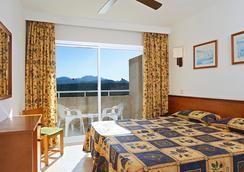 Club Cala Romani - Cales de Mallorca - Bedroom
