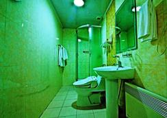 Kaiser Hotel - Ulan Bator - Bathroom